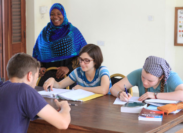 Study Abroad Reviews for State University of Zanzibar: Zanzibar - Kiswahili for Foreigners