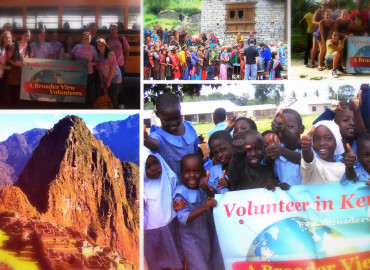 Study Abroad Reviews for A Broader View Volunteer Corp: Worldwide - Flexible and Custom Volunteer Projects