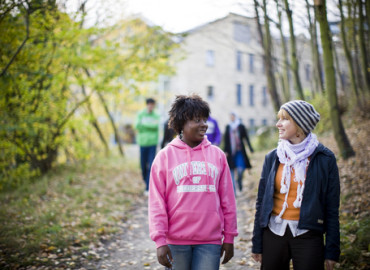 Study Abroad Reviews for University of Huddersfield: Huddersfield - Direct Enrollment and Exchange