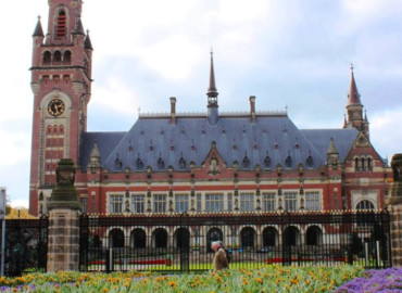 Study Abroad Reviews for WSU Faculty-Led Netherlands: Criminal Justice in The Netherlands