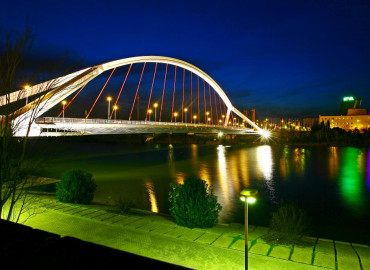 Study Abroad Reviews for Texas Tech University: Seville - TTU Center Seville