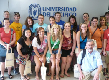 Study Abroad Reviews for Universidad del Pacifico: Lima - Direct Enrollment & Exchange
