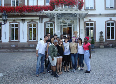 Study Abroad Reviews for CEPA Foundation: Strasbourg - Summer Intercultural Leadership Program
