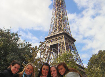 Study Abroad Reviews for API (Academic Programs International): Paris - Institut Catholique de Paris