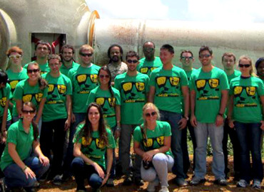Study Abroad Reviews for EarthH2O: Costa Rica - Experiential Learning in Sustainable Development