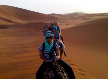 Study Abroad Reviews for Lankey: Morocco - French and Arabic Study Abroad Programs