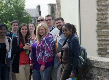 Study Abroad Reviews for Drake University Law School: Nantes - Summer in France