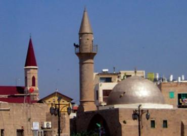 Study Abroad Reviews for Boston University: Haifa - Language & Liberal Arts Program