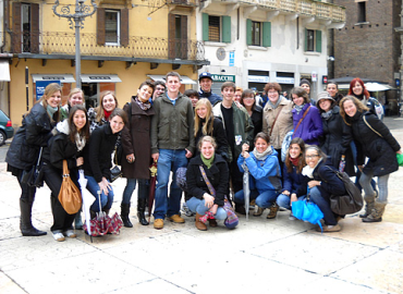 Study Abroad Reviews for Boston University: Padua - Italian and European Studies Program
