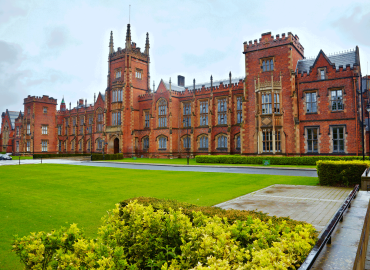 Study Abroad Reviews for AIFS: Belfast - Queen's University