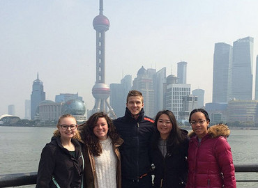 Study Abroad Reviews for IES Abroad: Shanghai - Shanghai Engineering