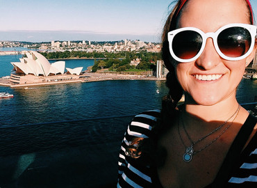 Study Abroad Reviews for IES Abroad: Sydney Direct Enrollment - University Of New South Wales