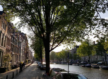Study Abroad Reviews for The Experiment: The Netherlands - Dutch Culture and LGBTQ Rights