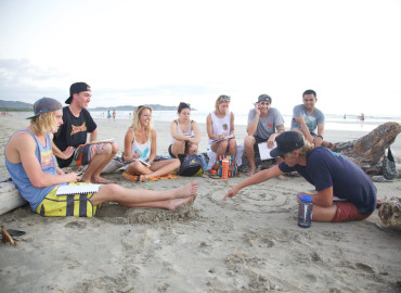 Study Abroad Reviews for The Sea State: Guanacaste - Sustianable Tourism