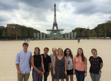 Study Abroad Reviews for Academic Programs Abroad (APA): Paris - Sewanee in Paris