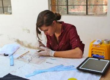 Study Abroad Reviews for Proyecto de Investigación Arqueológico Regional Ancash / PIARA: Hualcayán - Archaeological Field School
