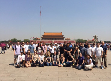 Study Abroad Reviews for International Business Seminars: Summer China - Beijing and Shanghai in 12 Days!