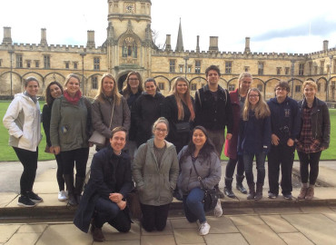 Study Abroad Reviews for Advanced Studies England: Bath - ASE Study Centre