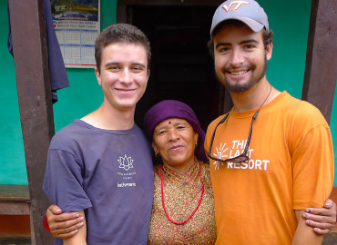 Study Abroad Reviews for Pacific Discovery: Nepal and Tibet Semester Program