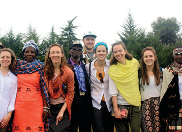 Study Abroad Reviews for Xperitas: Community Partnership Programs Abroad