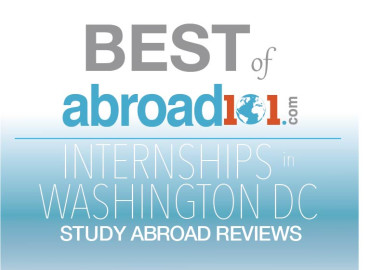 Study Abroad Reviews for Study Away Programs and Internships in Washington D.C.