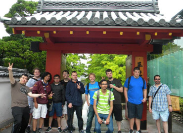 Study Abroad Reviews for JCMU Japan Center: Faculty-led Short Programs