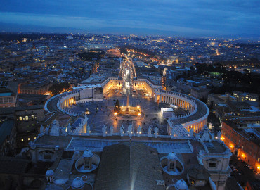 Study Abroad Reviews for IES Abroad: Rome - History & Classics