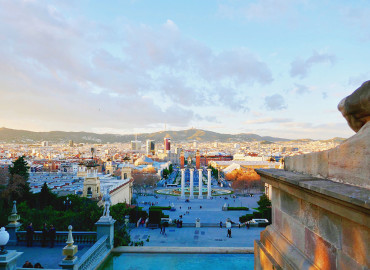 Study Abroad Reviews for IES Abroad: Barcelona - Journalism & Communications