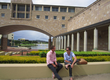 Study Abroad Reviews for CISabroad (Center for International Studies): Summer on the Gold Coast