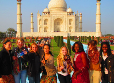Study Abroad Reviews for iSpiice: Dharamsala - Volunteer Programs in India