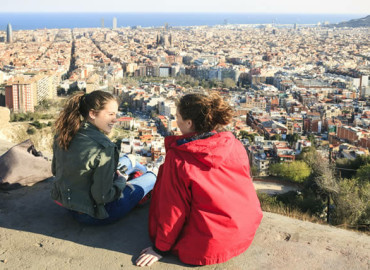 Study Abroad Reviews for The Intern Group: Barcelona Internship Placement Program