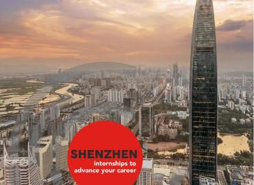 Study Abroad Reviews for CRCC Asia: Internship Program in Shenzhen