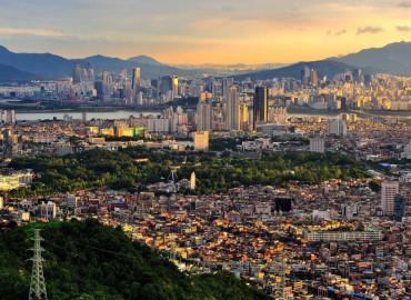 Study Abroad Reviews for USAC Korea: Gwangju - Undergraduate Courses