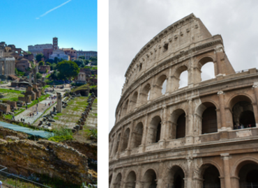 Study Abroad Reviews for George Mason University: Rise of Roman Civilization in Rome and Pompeii