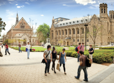 Study Abroad Reviews for CISabroad (Center for International Studies): Semester in Adelaide - Wine Studies at the University of Adelaide