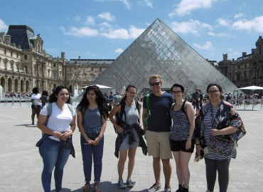 Study Abroad Reviews for CISabroad (Center for International Studies): Semester in Paris - LISAA School of Art & Design
