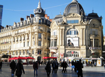Study Abroad Reviews for University of Minnesota: Montpellier - Language & Culture in France
