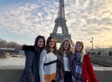Study Abroad Reviews for AIFS Travel Program – Western European Cinema