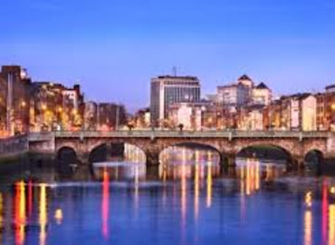 Study Abroad Reviews for CIEE: Dublin - Arts + Sciences Program (Trinity College)