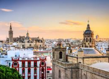 Study Abroad Reviews for CIEE: Seville - Summer Global Internship