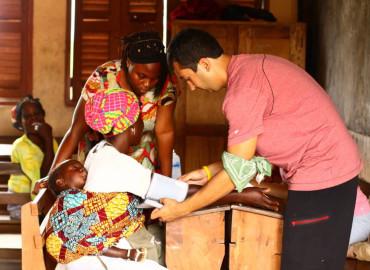 Study Abroad Reviews for GSU Public Health Brigade to Ghana