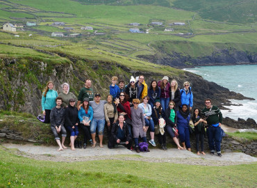 Study Abroad Reviews for University of New Orleans: The Writing Workshops in Cork, Ireland