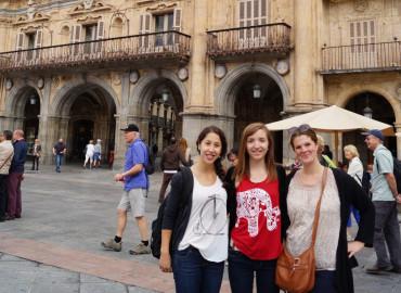 Study Abroad Reviews for EPA Internships in Europe: Madrid - Universidad Antonio de Nebrija
