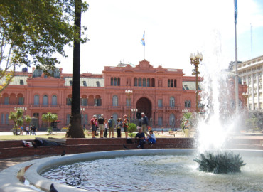Study Abroad Reviews for EBC TEFL Courses: Buenos Aires, Argentina