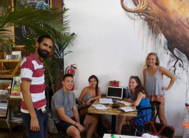 Study Abroad Reviews for Walk Spanish Mexico City Language School: Mexico City - Direct Enrollment & Exchange