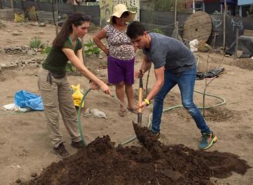 Thinking Beyond Borders: Latin America Gap Semester