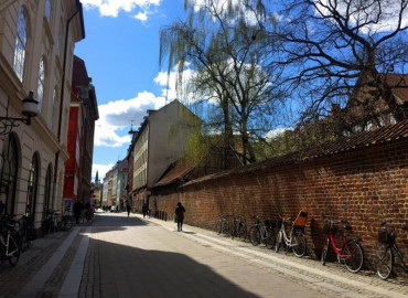 Study Abroad Reviews for College Consortium for International Studies (CCIS): Stockholm - Study Abroad Scandinavia