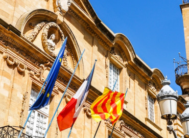 Study Abroad Reviews for College Consortium for International Studies (CCIS): Aix-en-Provence - Institute for American Universities, Art