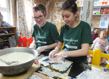 Study Abroad Reviews for ProjectsAbroad: Mongolia - Volunteer and Community Service Programs in Mongolia