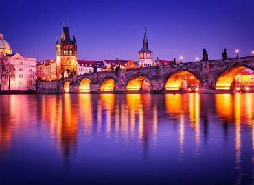 Study Abroad Reviews for API (Academic Programs International): Prague - VSE University of Economics Prague - Charles University